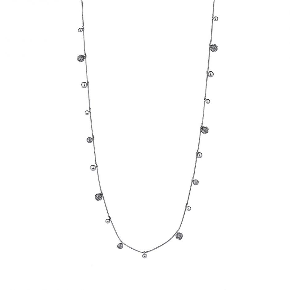 Multiway Charm Necklace